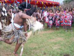 HRH Prince of Kwakhangela Lungelo Zulu