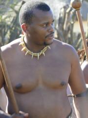 HRH Prince Africa Zulu of Onkweni