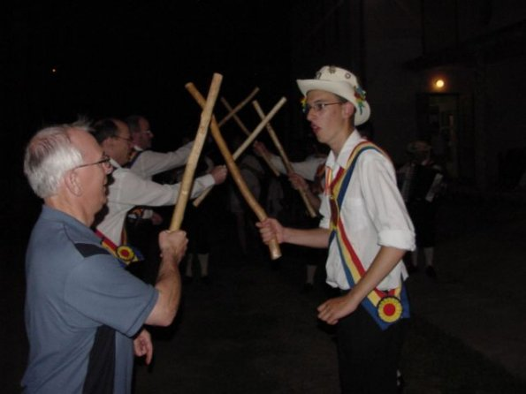 random image The Folklore Festival in Hungary